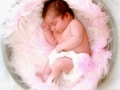 Hazel Auglys at 6 weeks