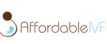 Affordable IVF Logo