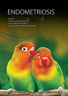 Endometriosis - free book