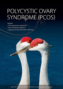 PCOS free book